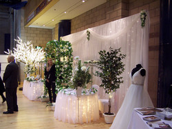 Limelight Weddings Stand