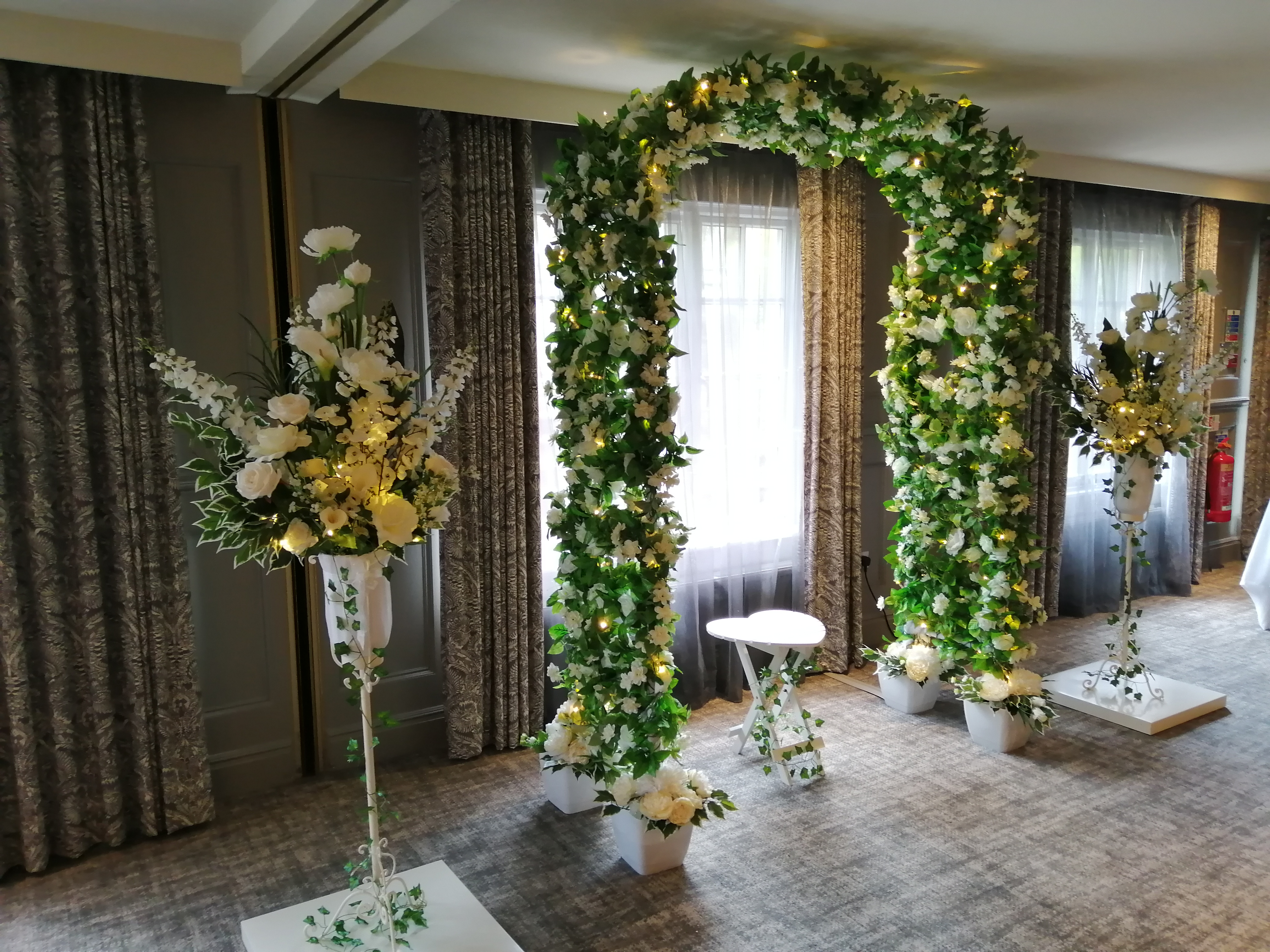 Wedding Archway Package