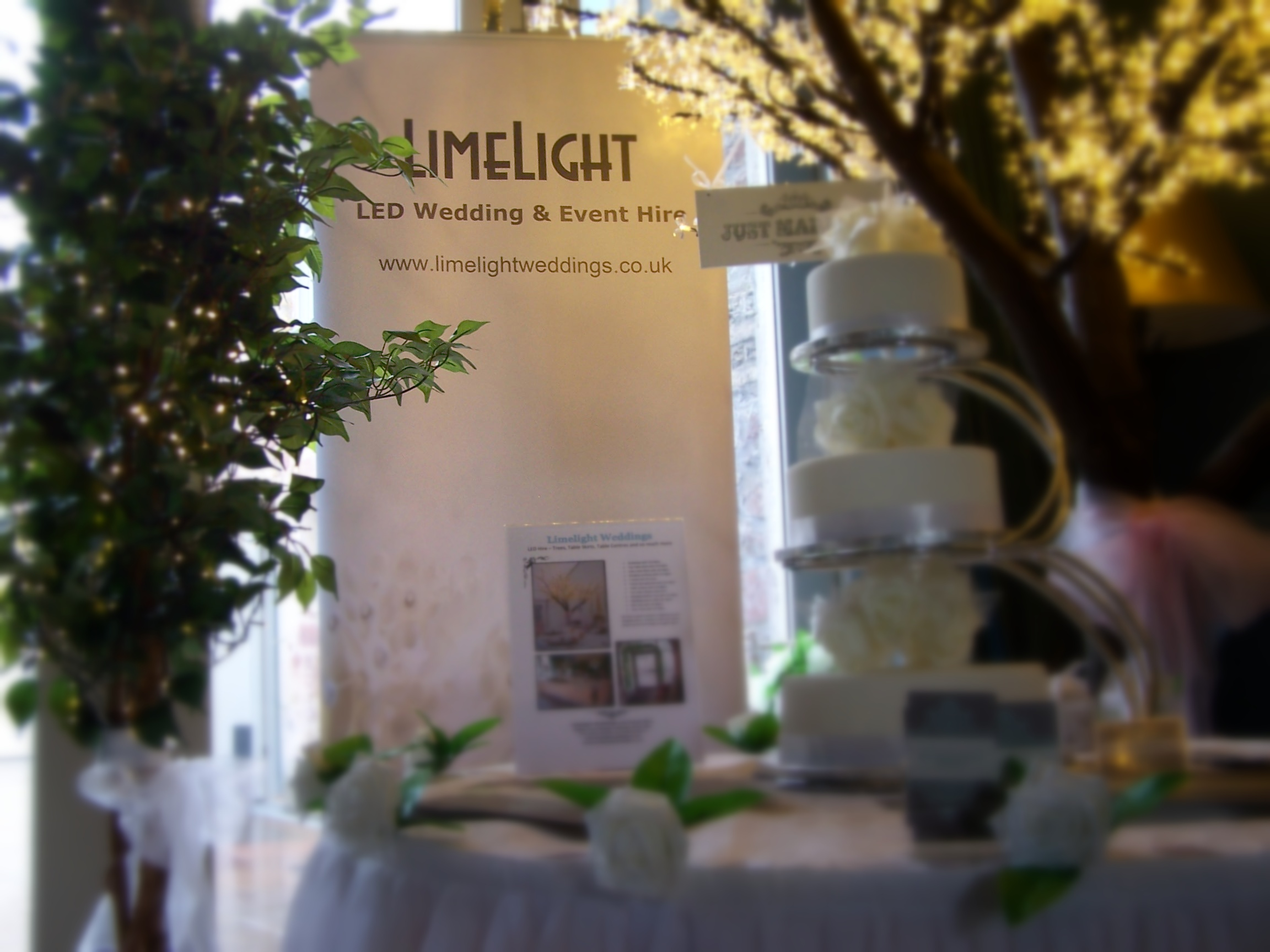 Kinross House Wedding Fair