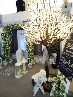 Wedding Decor to hire