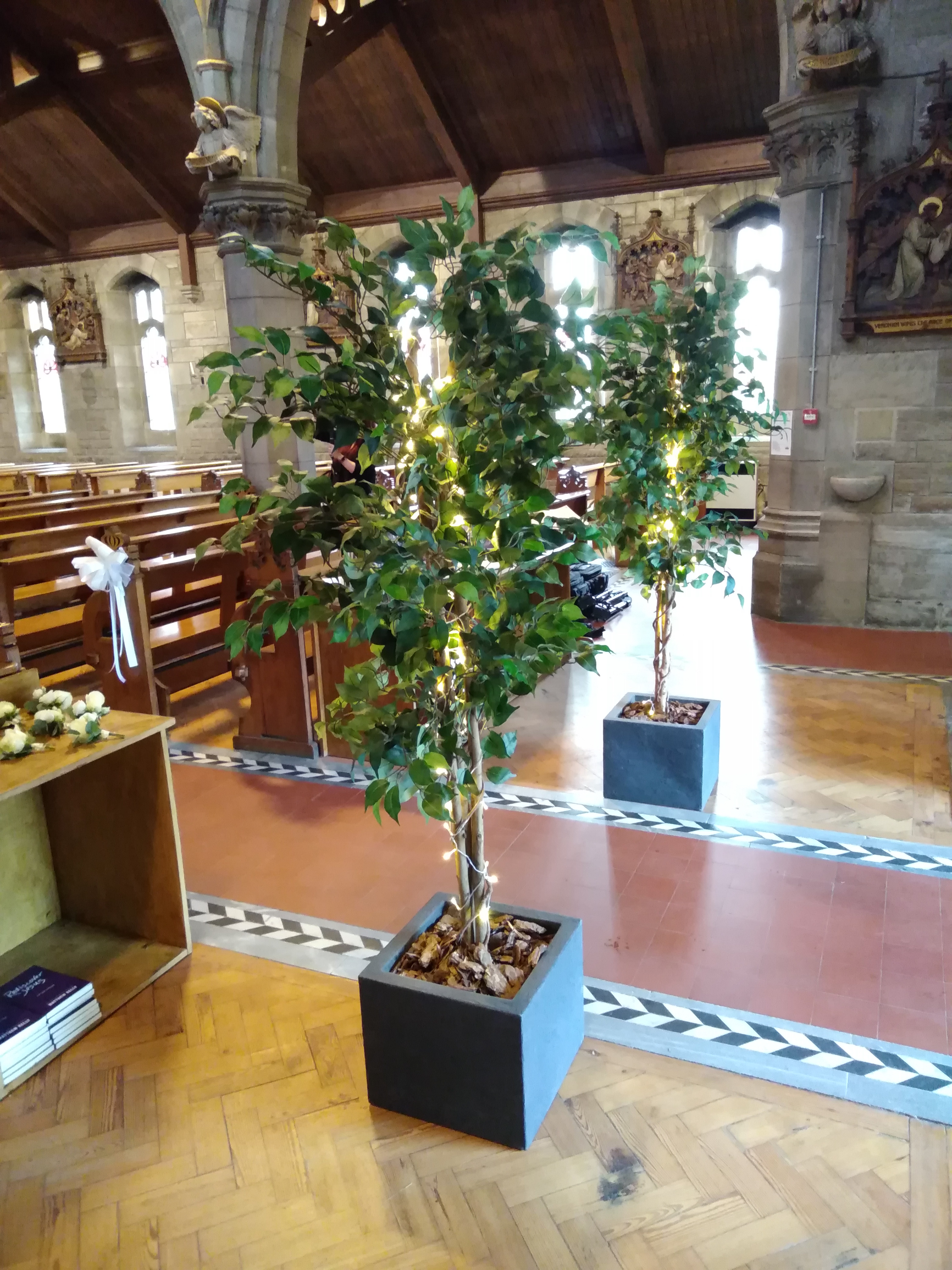 St Johns Church in Portobello, Edinburgh