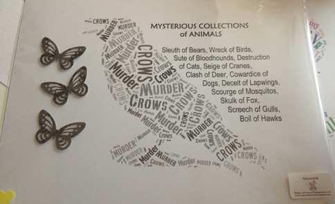 Mysterious Collections
