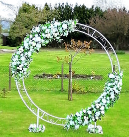 Moon Archway