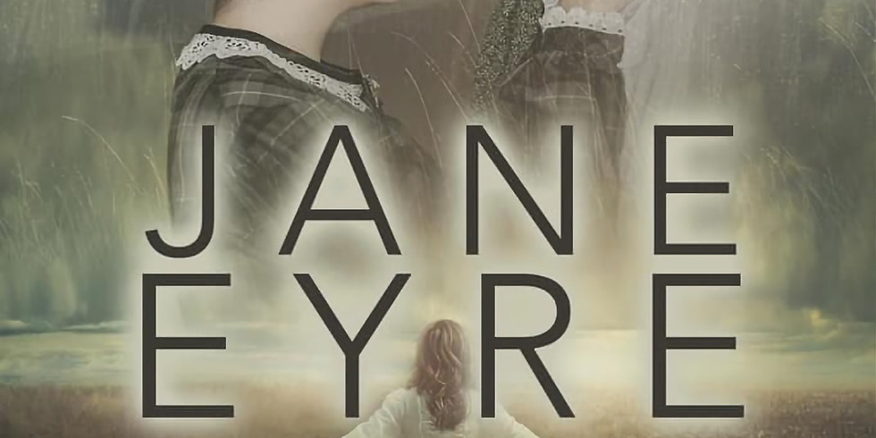 Reviewing Black Eyed Theatre's Jane Eyre