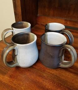 18 oz Mug Set