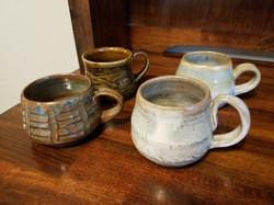 Short Mugs