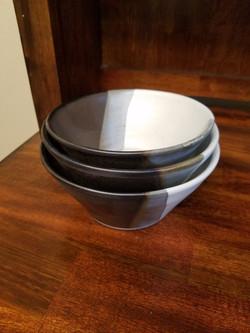 Nesting bowls
