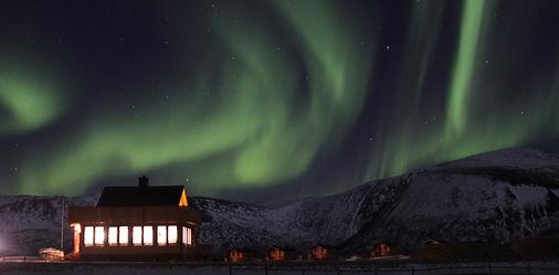 Nordlys hus
