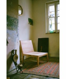sasa chair new wide