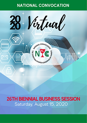 Program - Biennial Business Session (3).