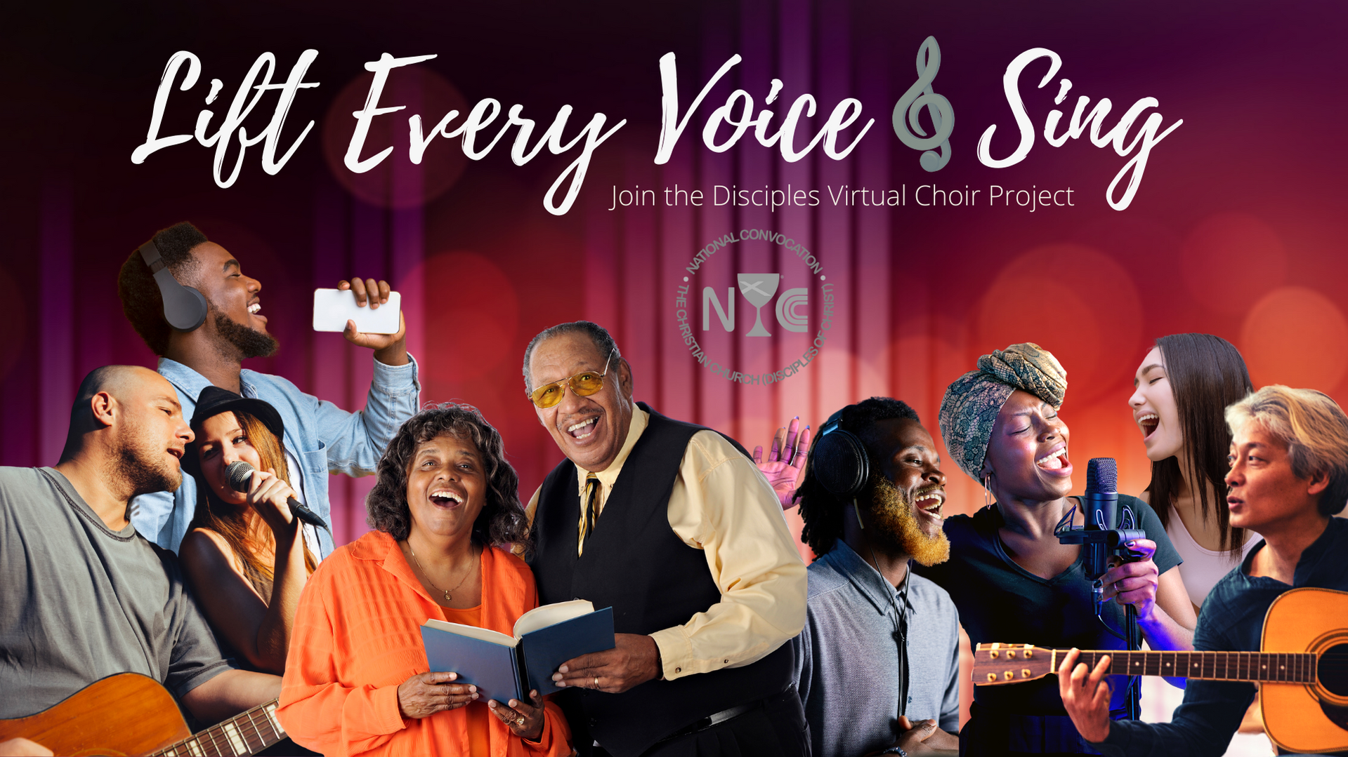 Lift Every Voice & Sing Project