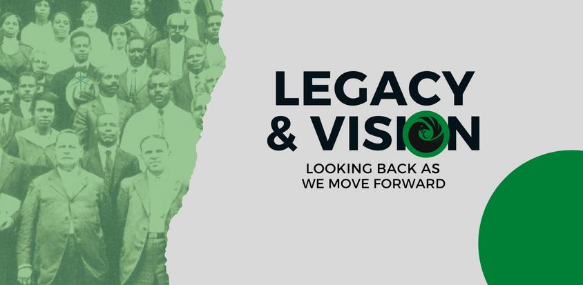 Legacy & Vision Series