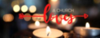 Selah Graphics - I want a church that lo