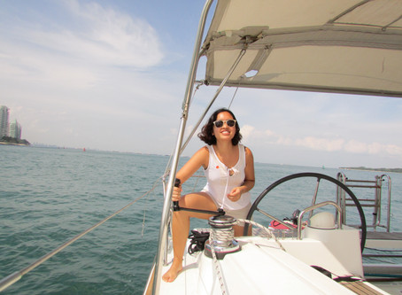 Discover Sailing Asia Gets Featured in Mothership