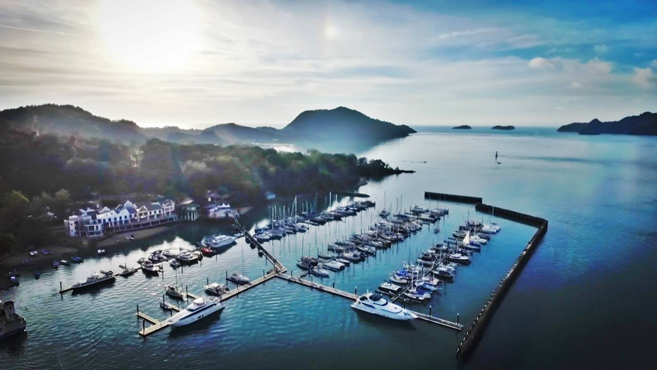 Royal Langkawi Yacht Club