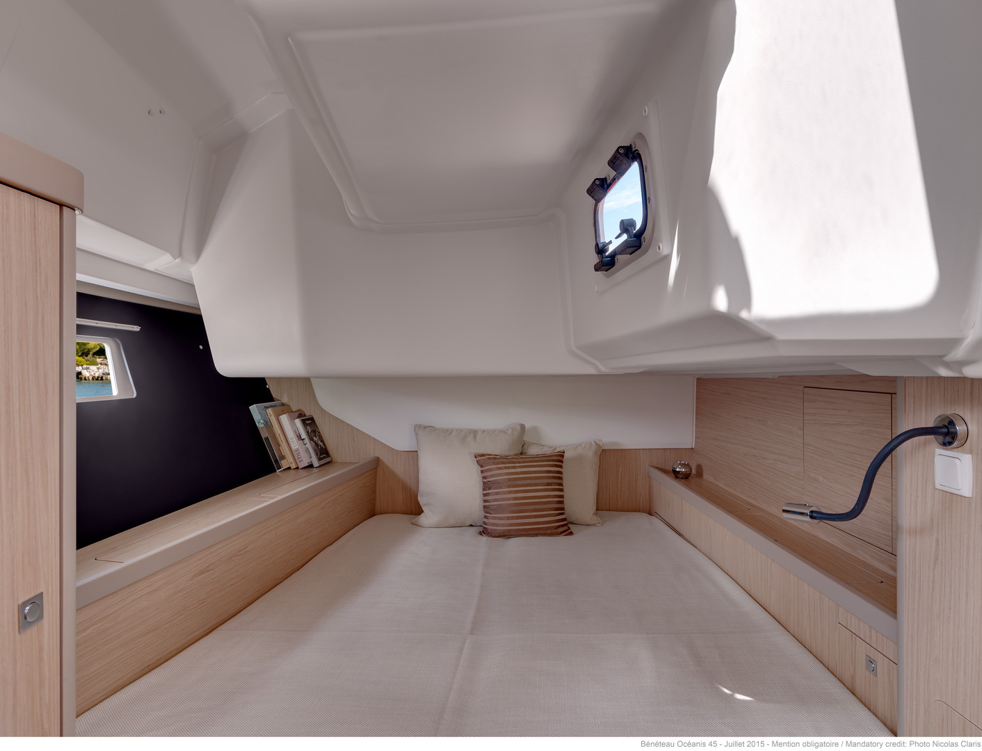 Below Deck: Junior Cabin (Starbird/Right)