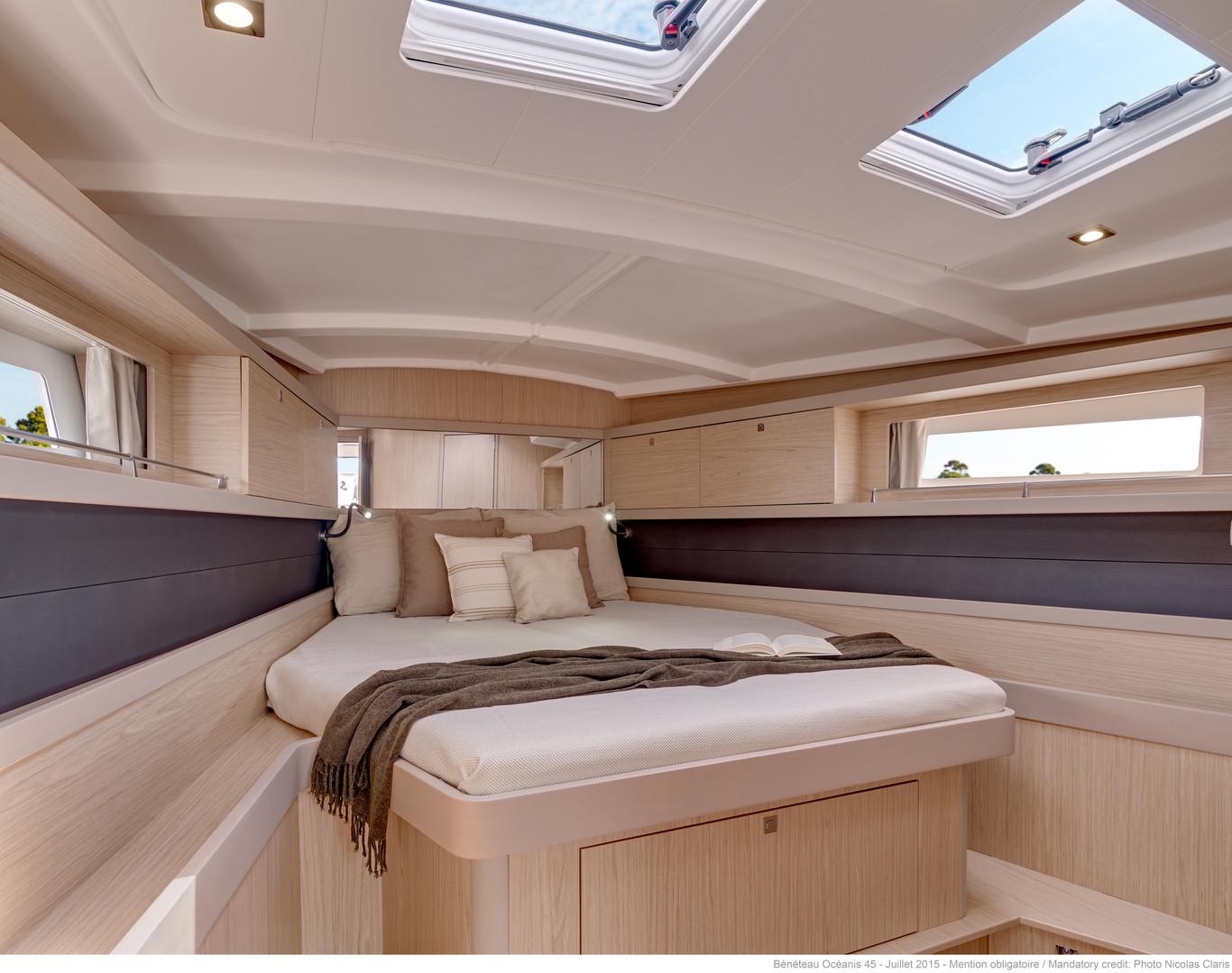 Below Deck: Master Cabin