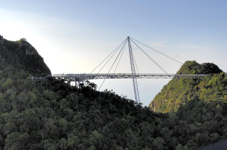 Porto Malai Sky Bridge