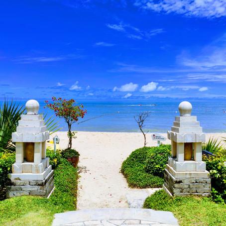 <パークロイヤル・ペナン・リゾート>海と緑とアートに囲まれたステイケーション 悠久の時を刻む自然と美食を堪能するならパークロイヤル・ペナン・リゾートで