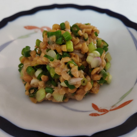 Let's boost up our immune system with Japanese traditional plant-based superfood, Natto