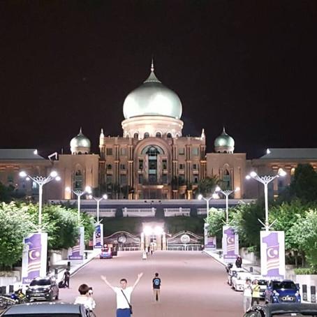 マレーシア、緊急事態宣言を発令