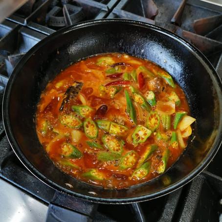 World hearty Kitchen~マレーシア編