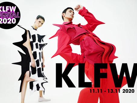 KLファッション・ウィーク(KLFW2020)、コロナ禍でオンラインにて開催 ~リアル・ランウェイ・ショーをしのぎ、大盛況のうちに閉幕~