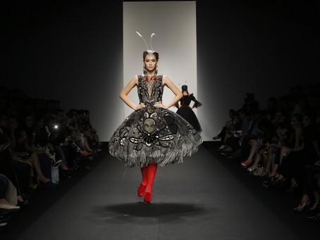 ファッション・デザイナー メリンダ・ルイ 『天賦の才は、勤勉と努力で花開く 幼少期の苦労が、天才的センスと技術の礎に』