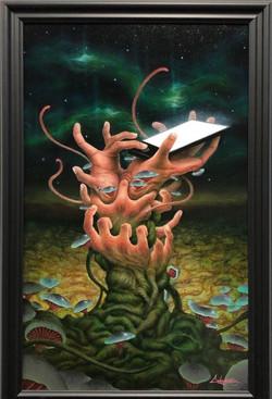 """""""Mycelium retribution"""""""