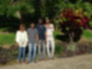 Equipe Sérénade des Saveurs