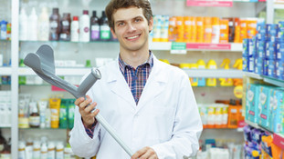 Les pharmaciens ont du cœur […] sur 🎙 Pharma Radio