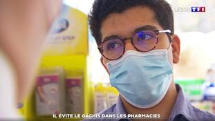 La France des solutions : Évitons le gâchis dans les pharmacies