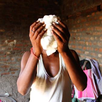 Faceless Farmers