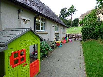 Uley Village Hall