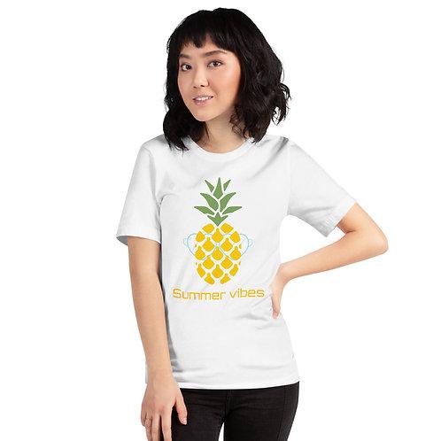 Vilasi Short-Sleeve T-Shirt