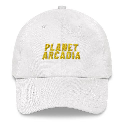 Planet Arcadia hat