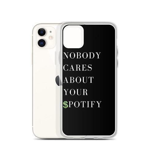Vilasi iPhone Case