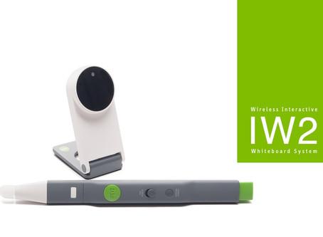 Ipevo Interactive Whiteboard: great price big funtionality!