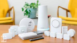 SimpliSafe DIY Home Security System