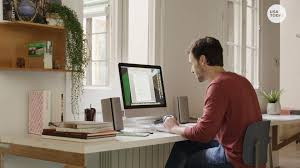 Work-from-Home: Technology that will keep you connected to your office.
