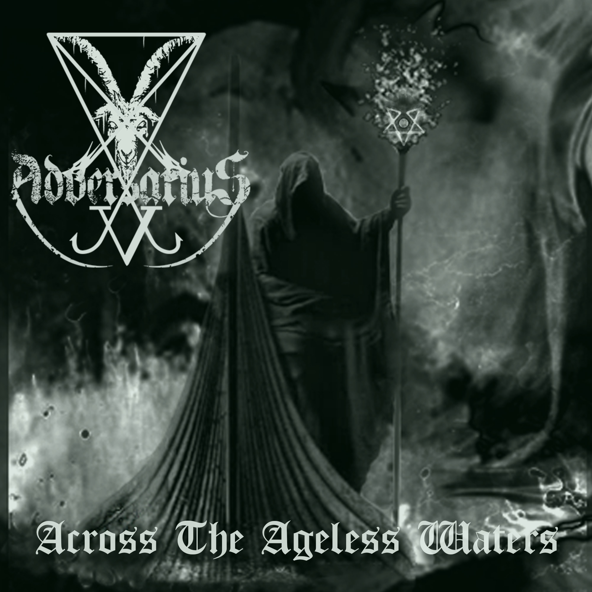 Adversarius - Across the Ageless Waters