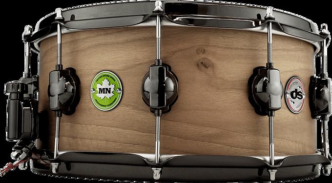 Snare Drum Walnut  14x5.5