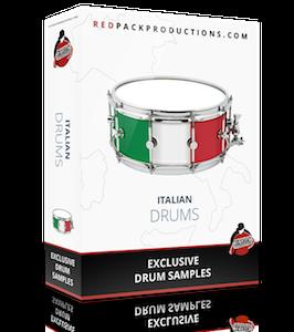 Italian Custom Kit
