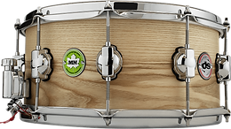 Snare Drum All Olive ash 14x6.5