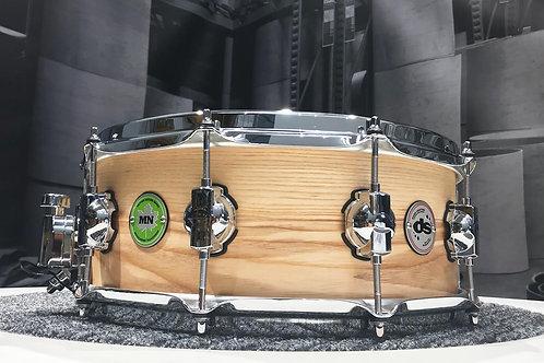 RCS Essentials - Olive Ash 14x5.5 Snare Drum