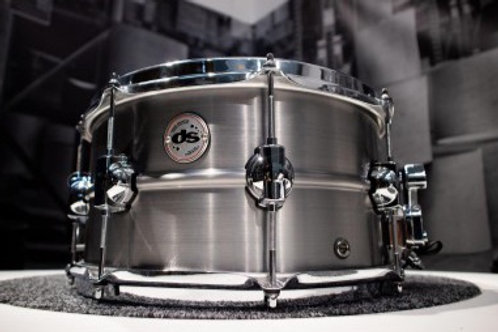 RCS Essentials - Steel 13x7 Snare Drum