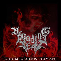 Brooding Fear - Odium Generis Humani
