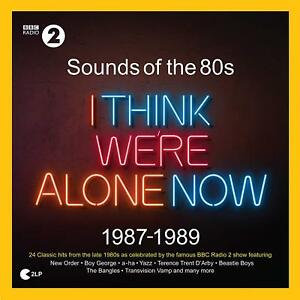 Sounds of the 80s (LP)