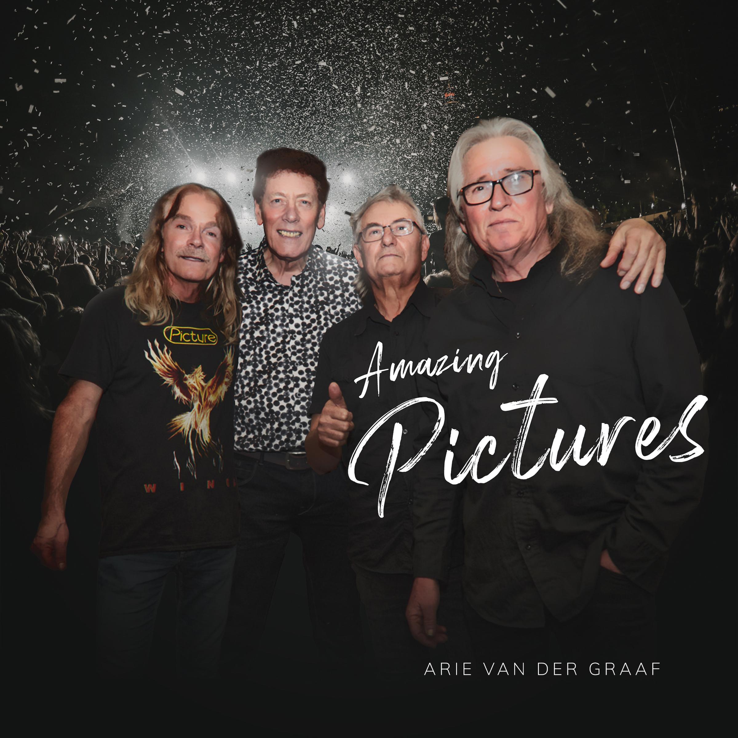 Arie de Graaf - Amazing Pictures