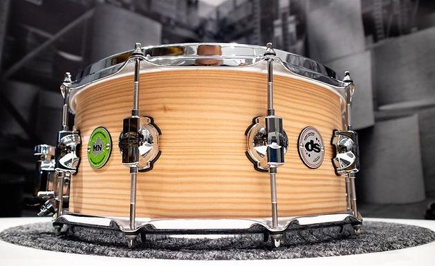 RCS Essentials - All Larch 14x6.5 Snare Drum